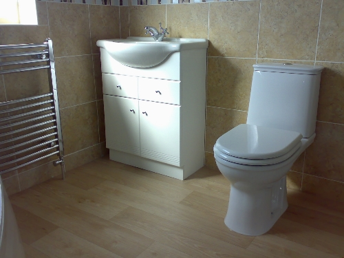 Bathroom Fitter For Nottingham Bathroom Refurbishments Shower Installation