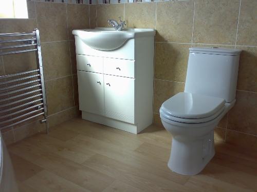 Bathroom Fitter For Nottingham Bathroom Refurbishments Shower Installation